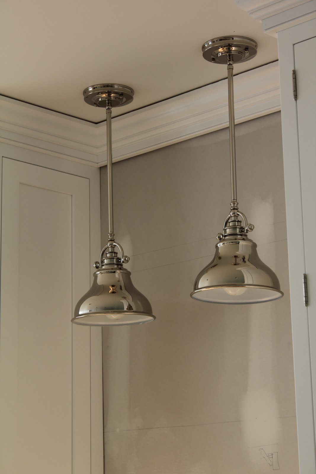 Over Kitchen Sink Lighting Kitchen Sink Lights Image Of Mini Pendant Lights For Kitchen