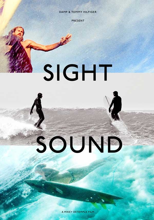 Sight Sound surf film