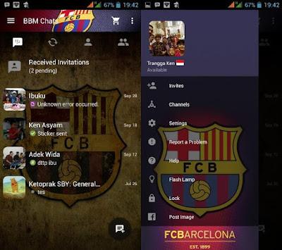 Preview BBM Barcelona