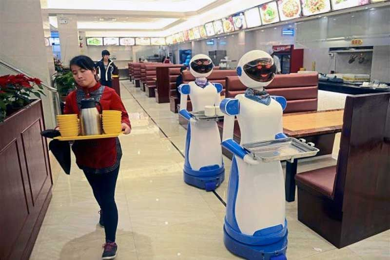 Why Haven T Robots Taken Our Jobs H Mediah Media