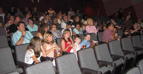 Discount Summer Movie Shows For Kids