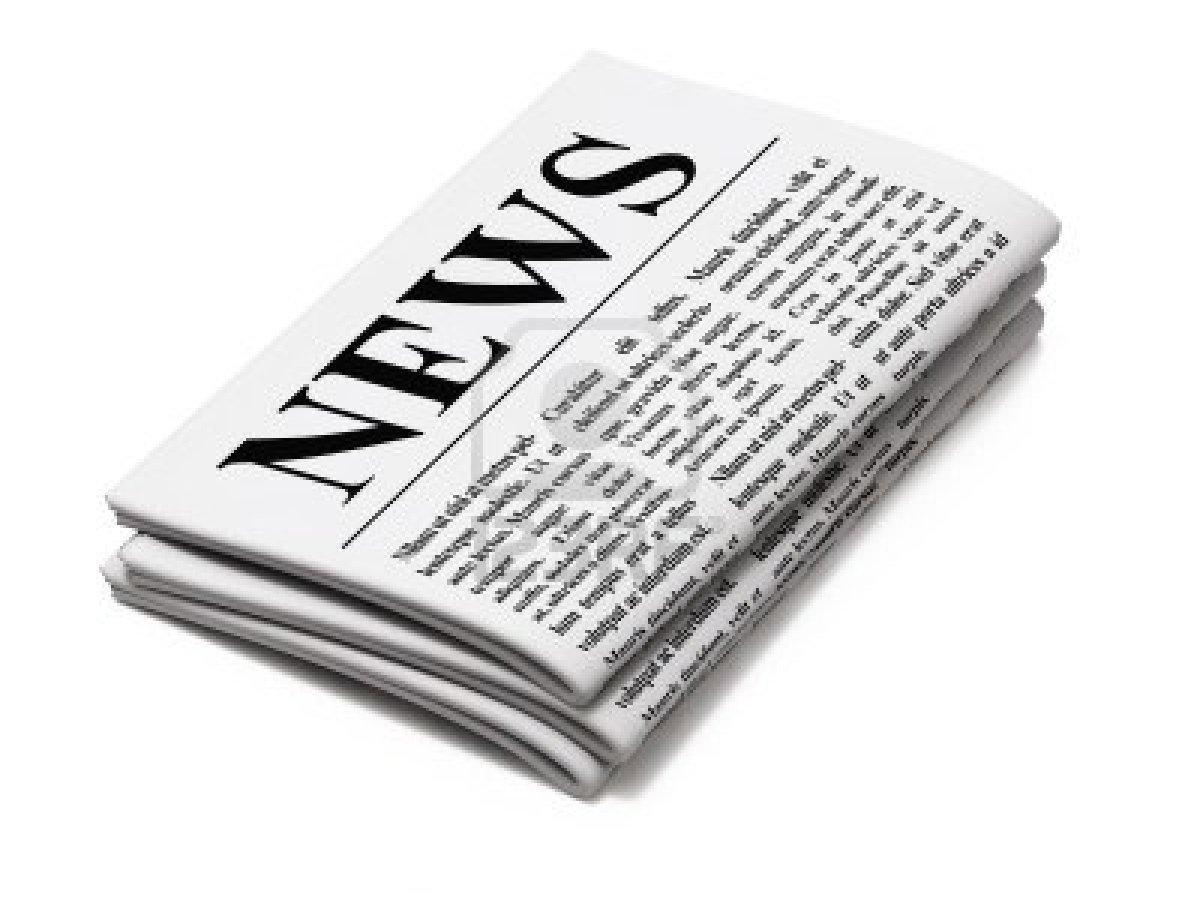Informasi Apa Adanya Ada apanya?: List Of Newspaper in Indon