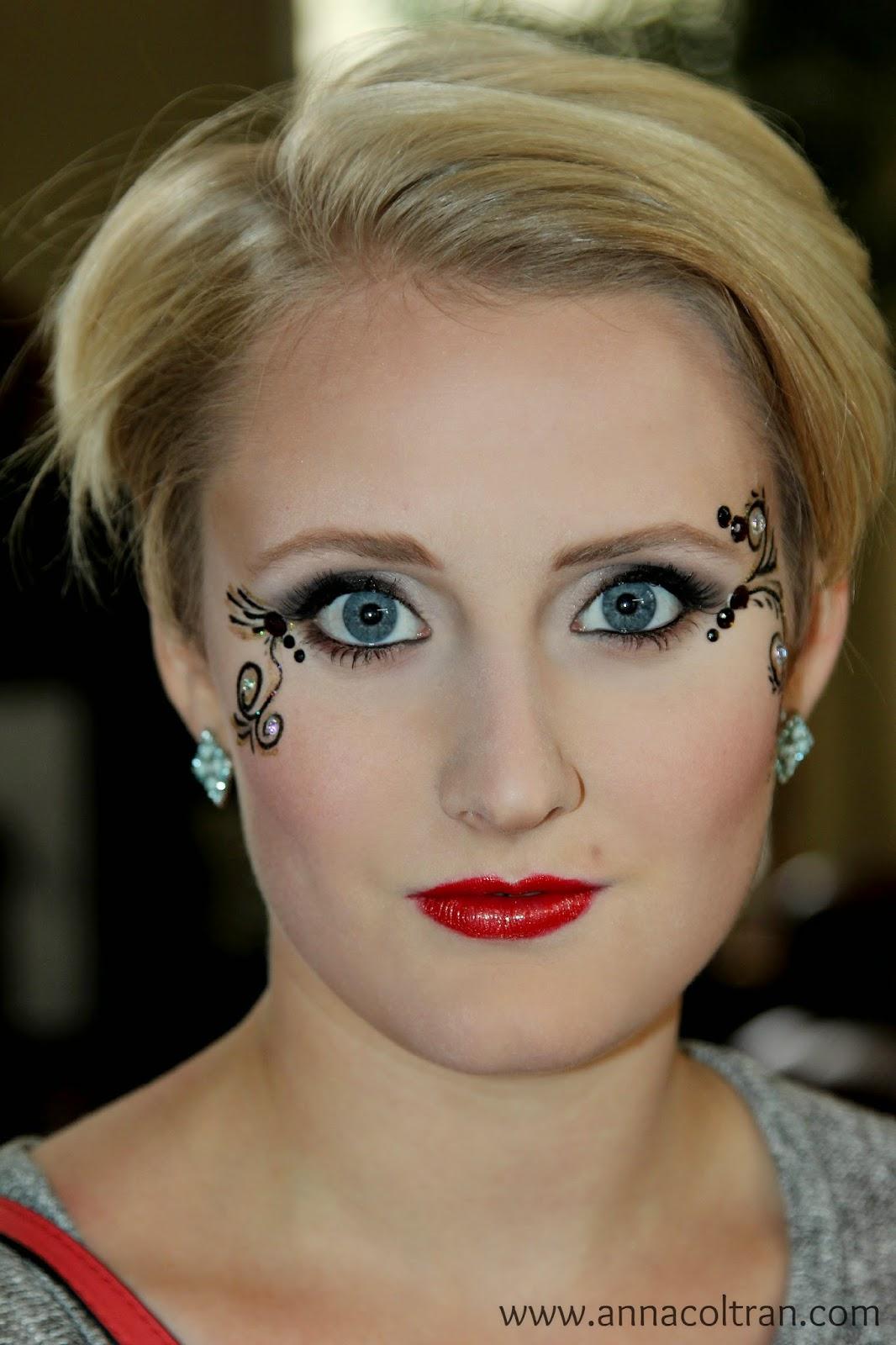 Anna Coltran MakeUp Artist SFX Acworth, Atlanta, Kennesaw ...