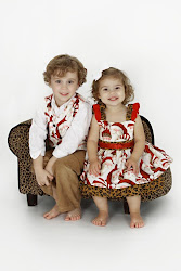 Custom Made Clothing for Boys and Girls