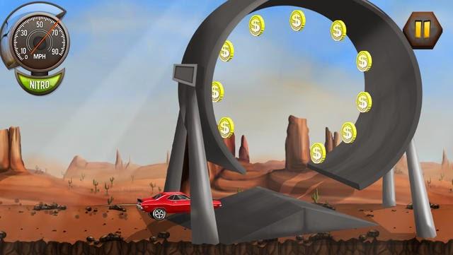 Stunt Car Challange 2 v 1.14 Apk + Mod for Android