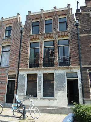 David en louise april 2011 - Oude huis gevel ...