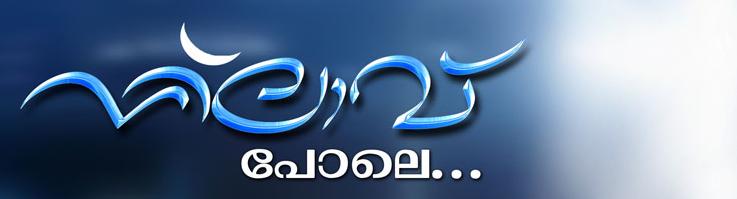 നിലാവ്