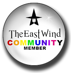 The first challenge has started at The East Wind challenge blog