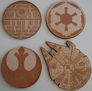 6 cosas que no pueden faltar en la casa de un fan de Star Wars
