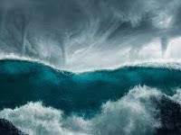 O Mestre Do Mar e as tempestades