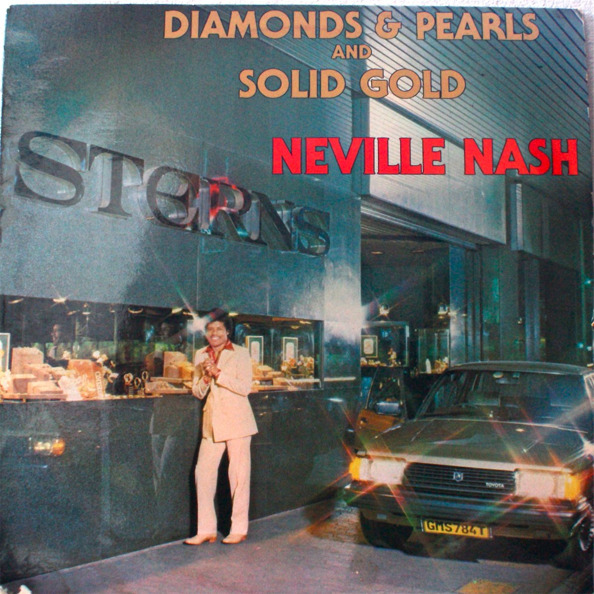 Neville Nash Diamonds Pearls And Solid Gold