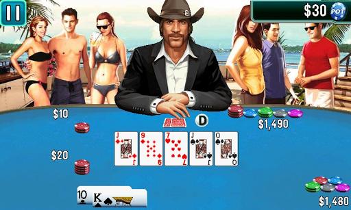 Cheat gameloft texas holdem poker 3 di hp