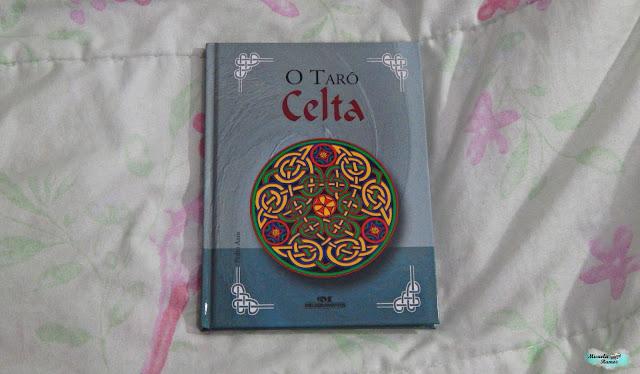 TO BE READ, TBR, MARATONA LITERARIA DE INVERNO, LEITURA, O TARO CELTA, PEDRO ANOS,