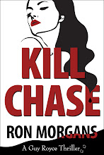 Kill Chase kindle