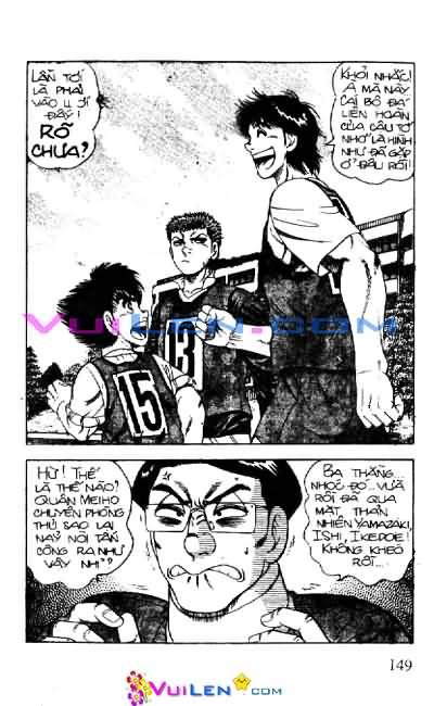Jindodinho - Đường Dẫn Đến Khung Thành III  Tập 3 page 149 Congtruyen24h