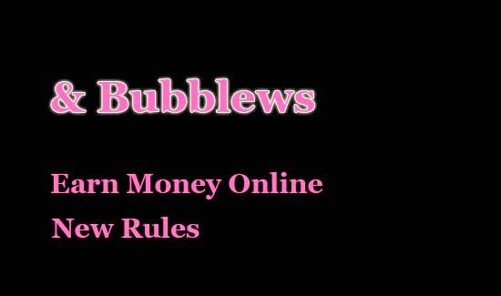 More Bubblews Changes