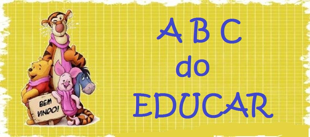 A B C do EDUCAR