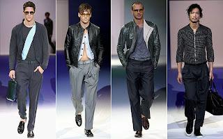 Latest Fashion Trends 2011 Men UK-2