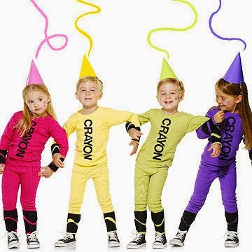 FAMILY CLOTHING IDEAS THAT ARE FUN FOR KIDS