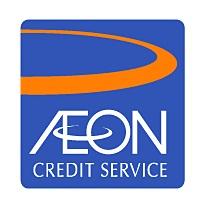 Logo PT AEON Credit Service Indonesia