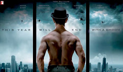 Dhoom 3 lyrics
