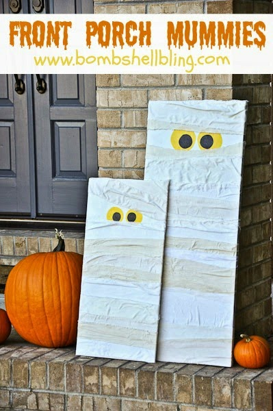 http://www.bombshellbling.com/front-porch-mummies/