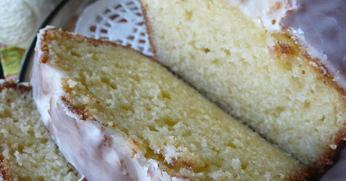 Contessa Lemon Cake