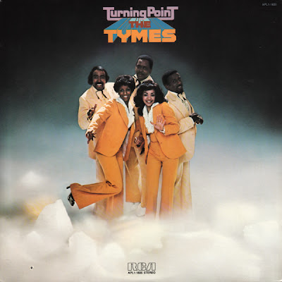 Tymes, The - Turning Point   1976
