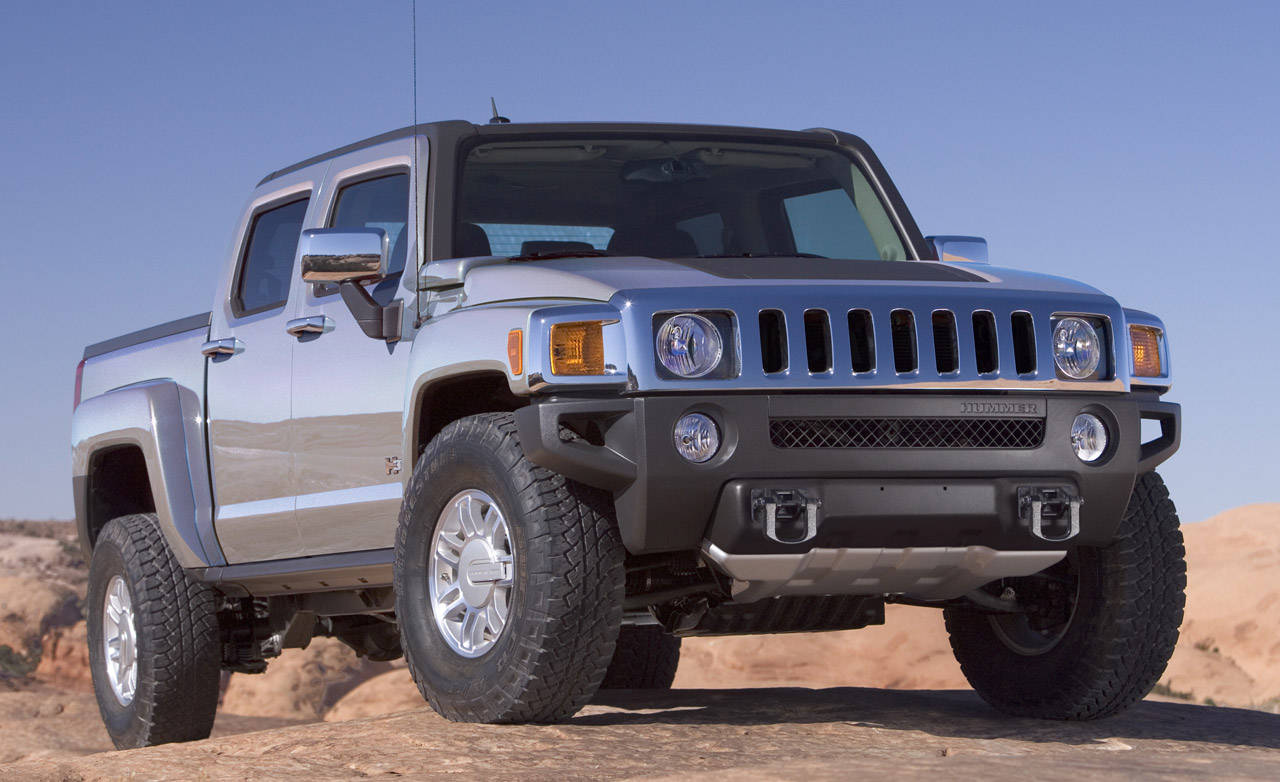Cool Car Wallpapers: Hummer Cars 2013