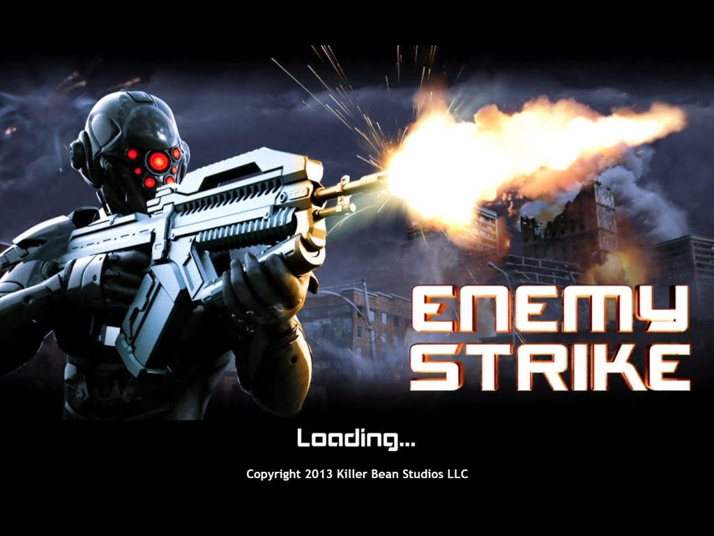 Hack Enemy Strike with your jailbreak or no jailbreak device without a