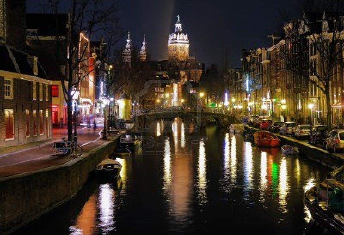 Prepara tu aventura amsterdam for Amsterdam hotel low cost centro