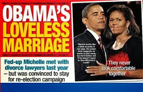 Obama divorce