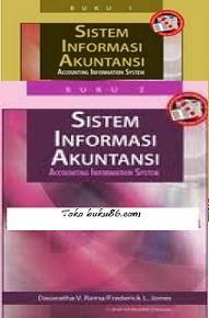 Sistem Informasi Akuntansi 1 dan 2 oleh Rama