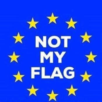 Δεν είναι η δική μου σημαία...