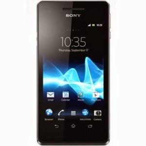 Spesifikasi dan Harga Sony Xperia V Terbaru 2014