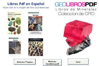 Libros de Minerales - Coleccion de Oro pagina 2