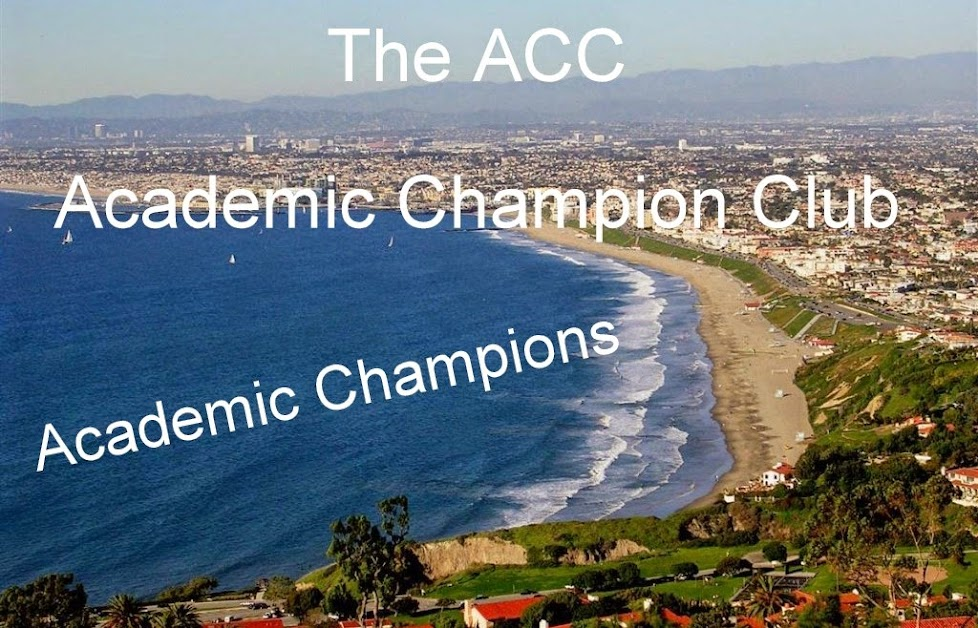 The Academic Champion Club (ACC)