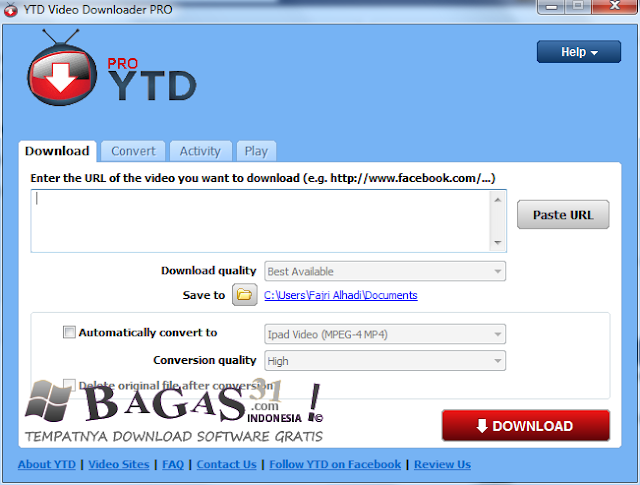 YouTube Downloader 4.2 Full Patch 2