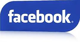 Moje konto na Facebooku
