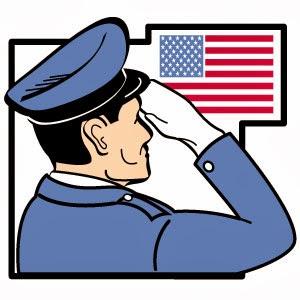 Military Serviceman Clipart