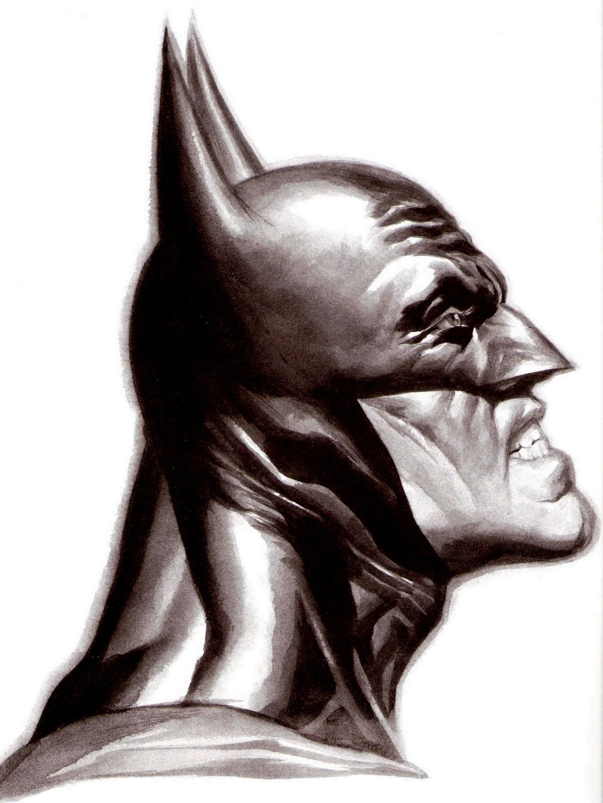 Alex Ross On Pinterest | Comic Art Superman And The Joker