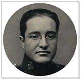 Alférez Joaquín Bustamante Vivas