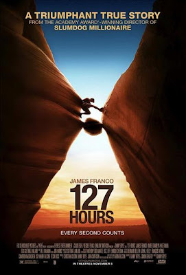 127 Horas [Dual Audio] BDRip XviD
