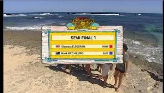 TDAP 2012 Men s Semi Finals