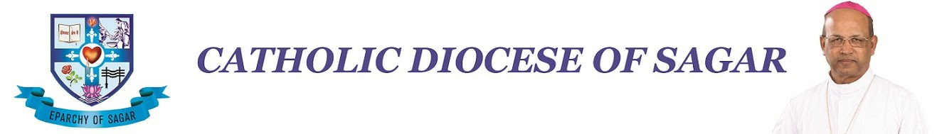 DIOCESE OF SAGAR