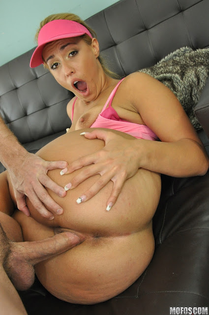 Kelsi Monroe - Tennis Player's Juicy Ass (Latina Sex Tapes)