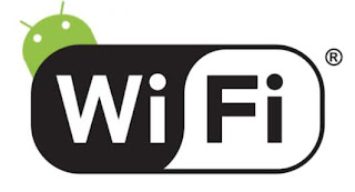 Android device WI FI problem