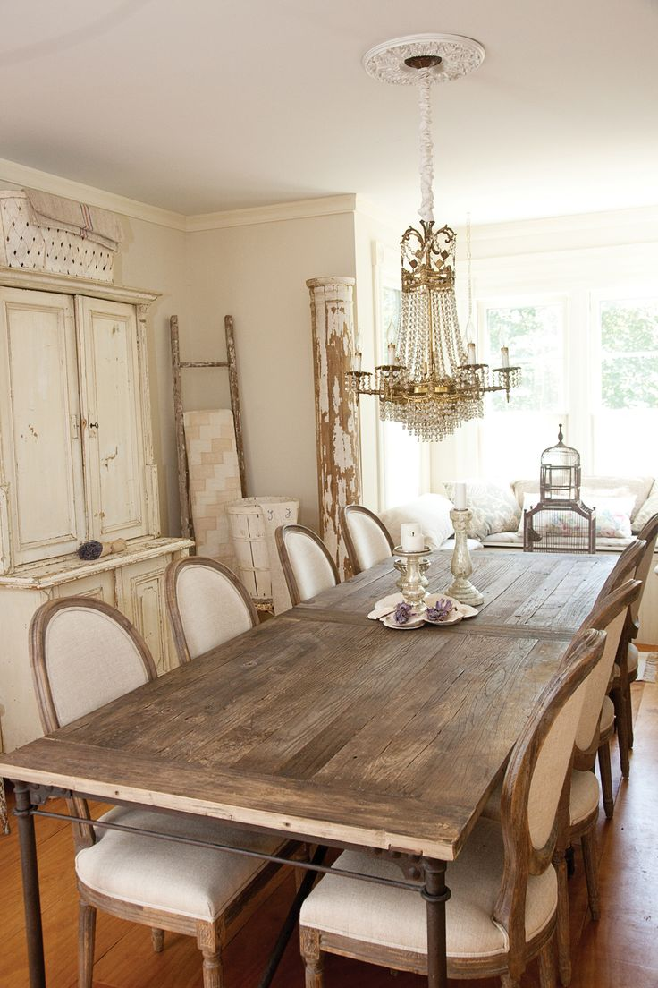 Top 20 Dining Room Table Designs - Home Decor