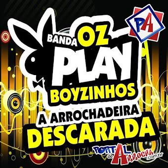 Oz Playboyzinhos