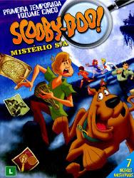 Baixe imagem de Scooby Doo! Mistério S/A Vol. 5 (Dublado) sem Torrent